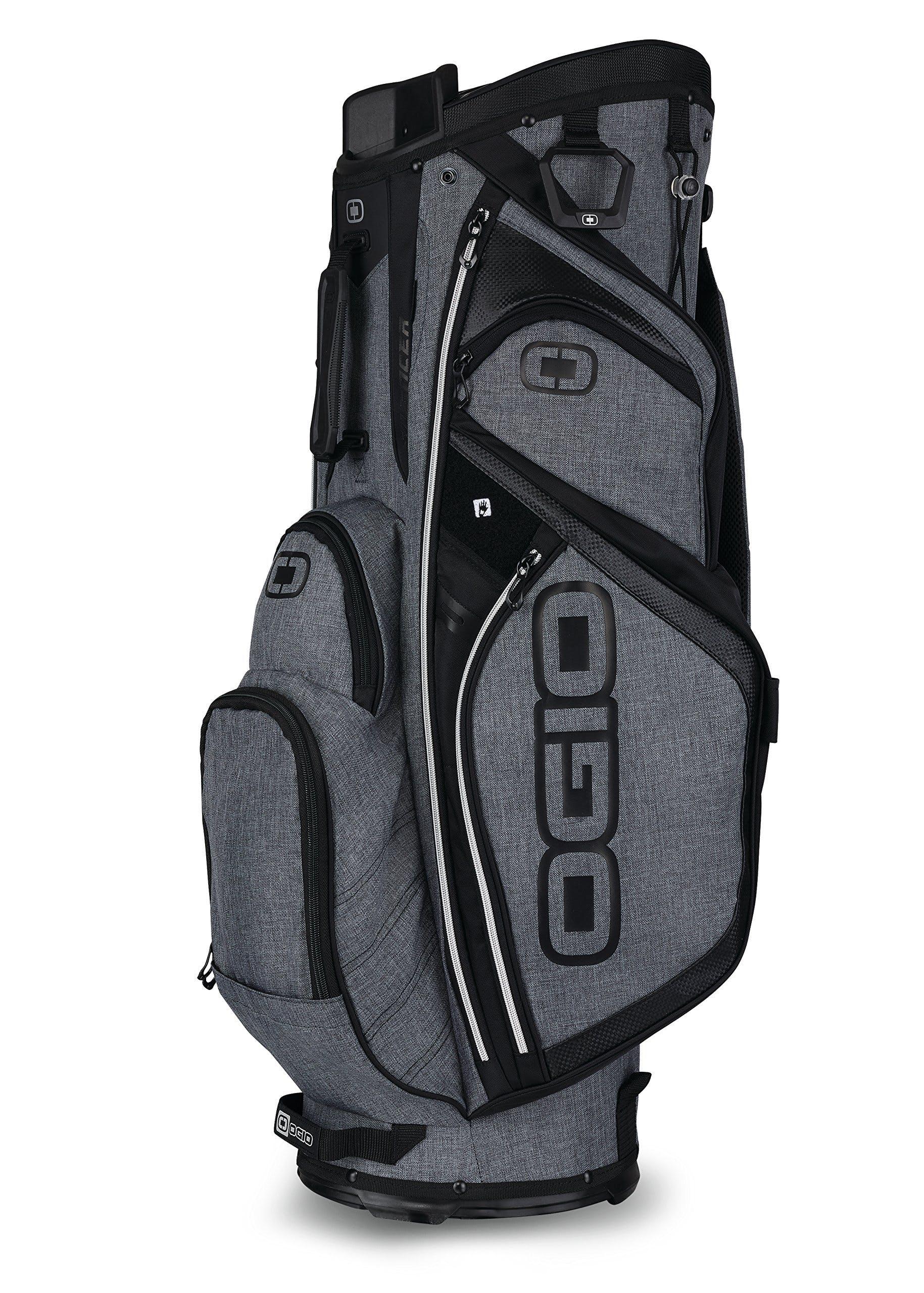 OGIO 2018 Silencer Cart Bag  6da31d1ac9eb5