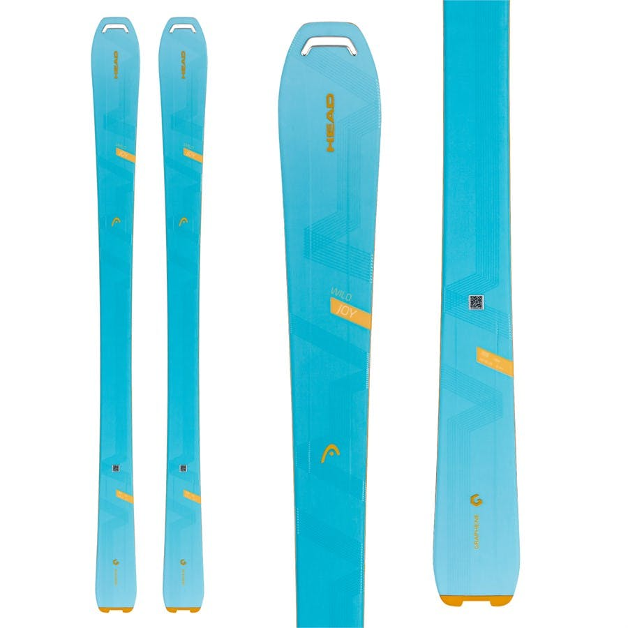 Atomic Affinity Pure Skis + XTE 10 Bindings Women's 2015