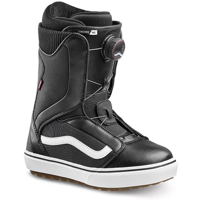 fec618a57d5d29 Buy Vans Encore OG Snowboard Boots - Women s 2019 on Curated.com